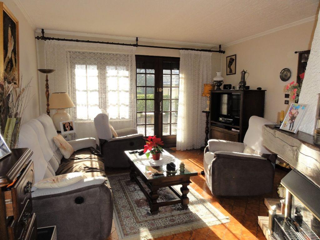 Maison Chambery 4 pièce(s) 80 m2