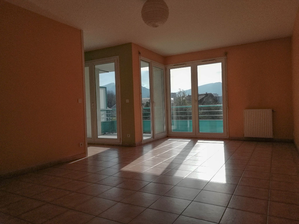 Appartement Chambery 3 pièce(s) 67 m2