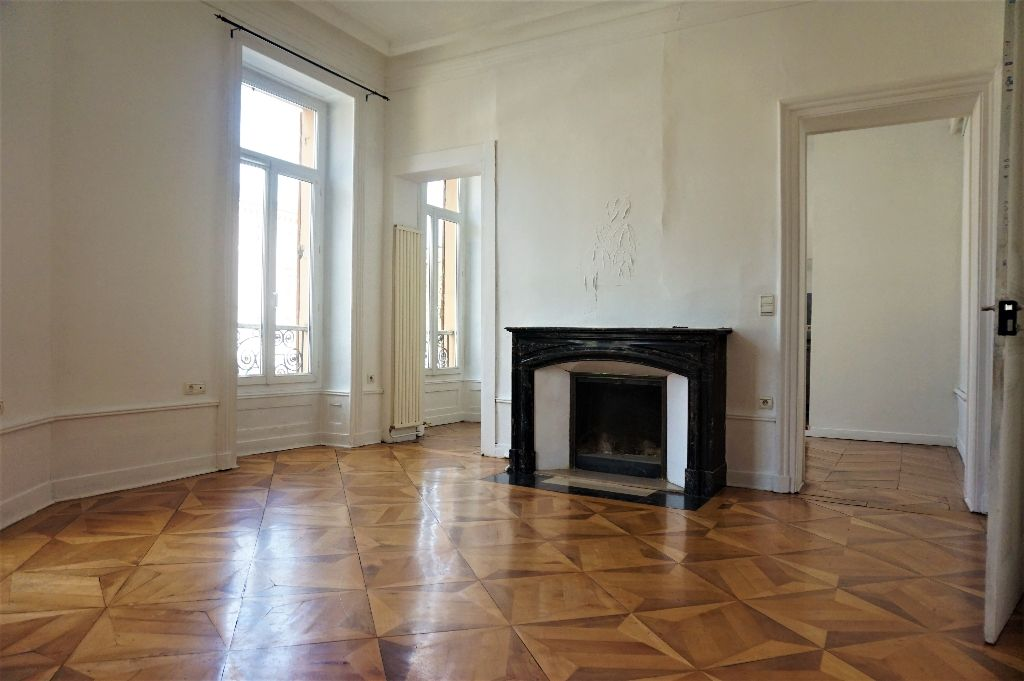 Appartement Chambery 5 pièce(s) 94 m2