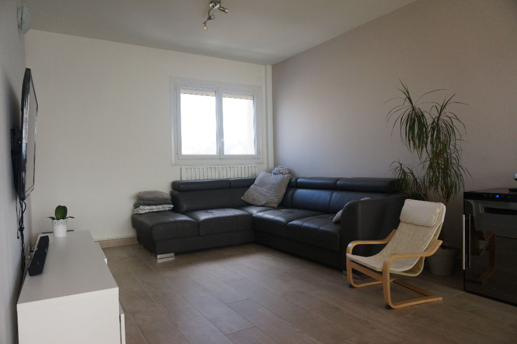 Appartement Chambery 3 pièce(s) 72.24 m2