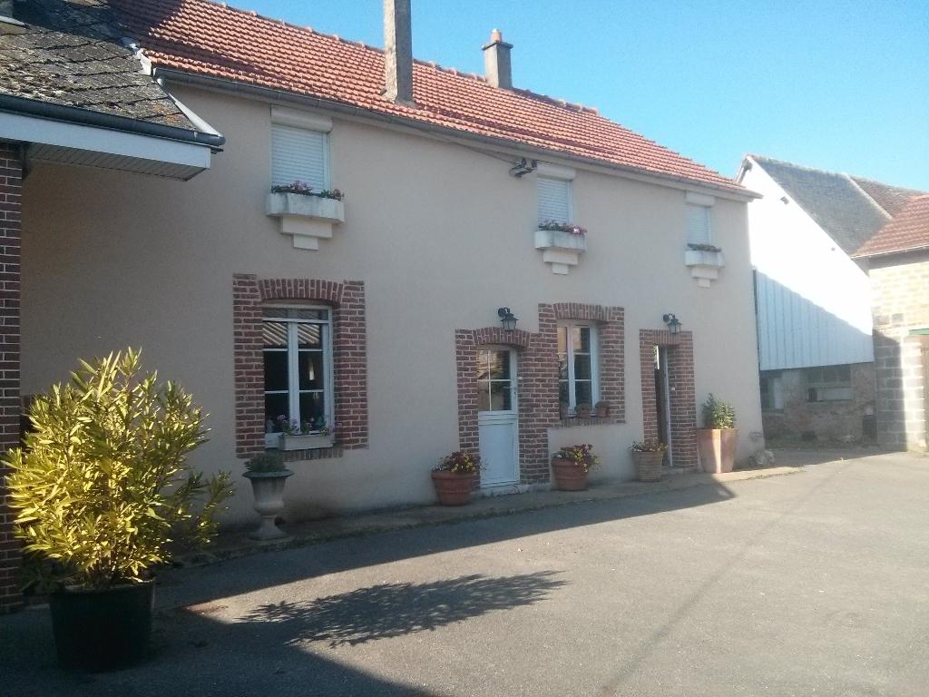 Maison Chartres 10 pièce(s) 200 m2