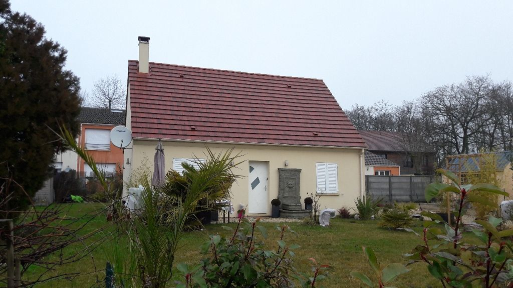 Agglomération nord est de Chartres