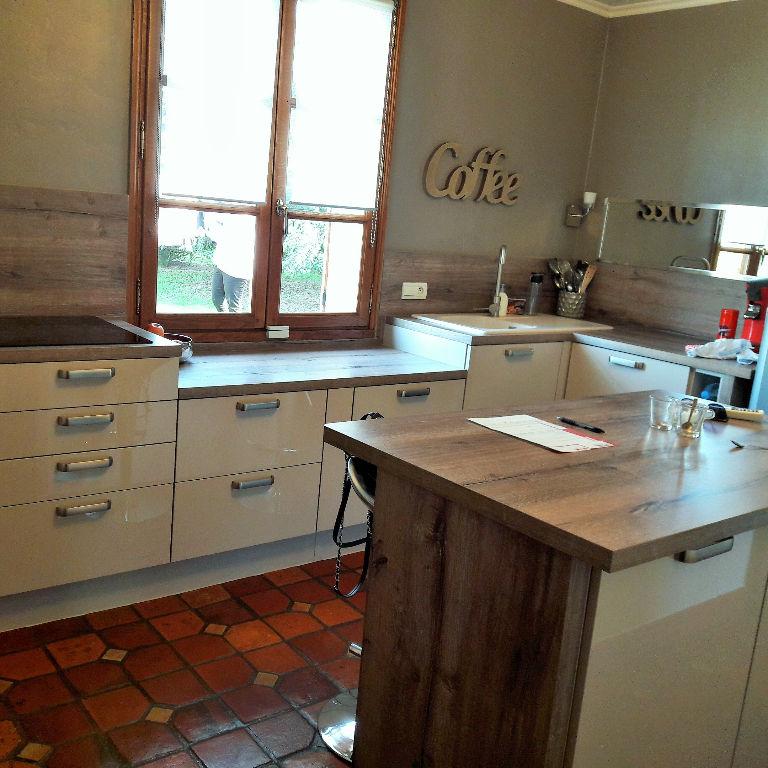 Maison Gellainville 10 pièce(s) 200 m2