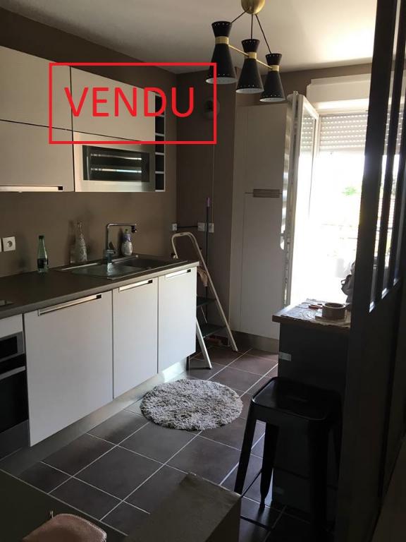 Appartement dans résidence neuve de 4 pièces