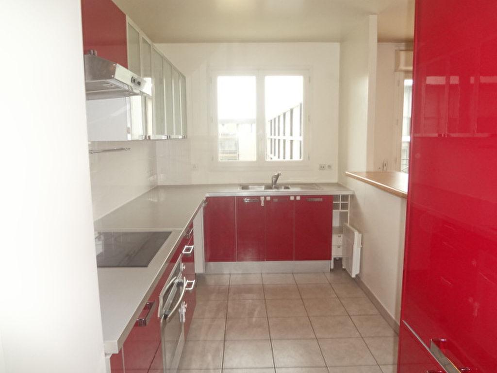 Appartement Issy Les Moulineaux 4 pièce(s) 89 m2