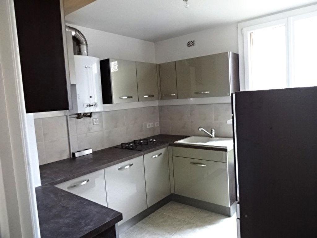 Appartement Fontenay Aux Roses 3 pièce(s) 64 m2