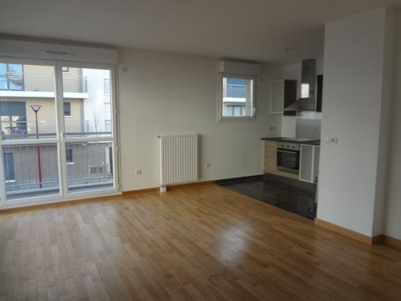 Appartement Chatillon 3 pièce(s) 57.20 m2