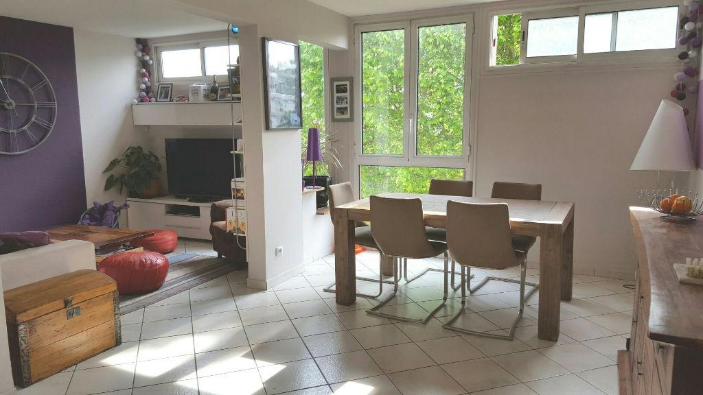 Appartement Fresnes 4 pièce(s) 67 m2
