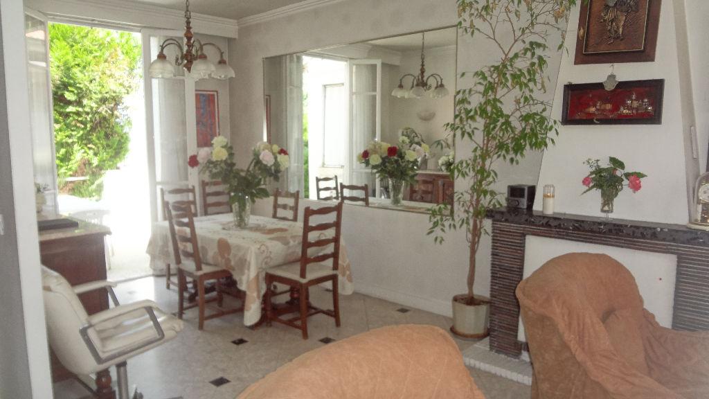Maison Clamart 5 pièce(s)