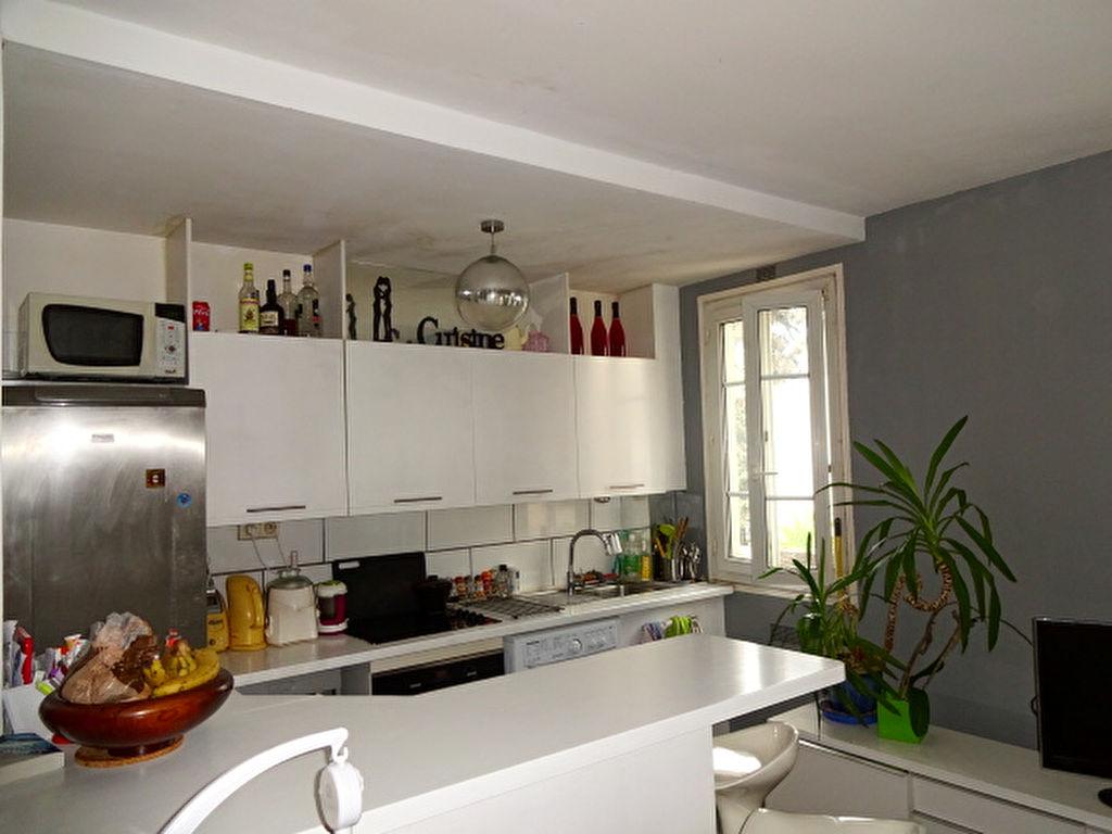 Appartement Fontenay aux Roses 2 pièces 42 m²