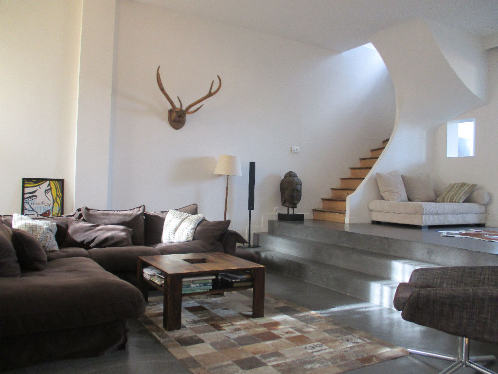 Maison Vanves 7 pièce(s) 200 m2