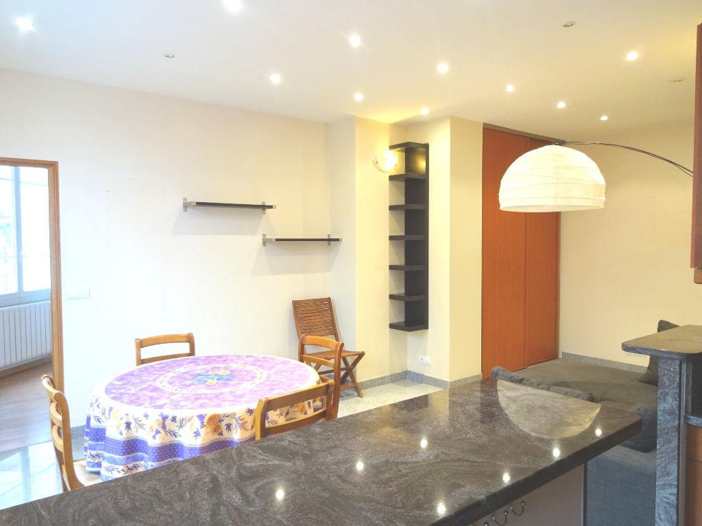Appartement Chatillon 2 pièce(s) 45.73 m2