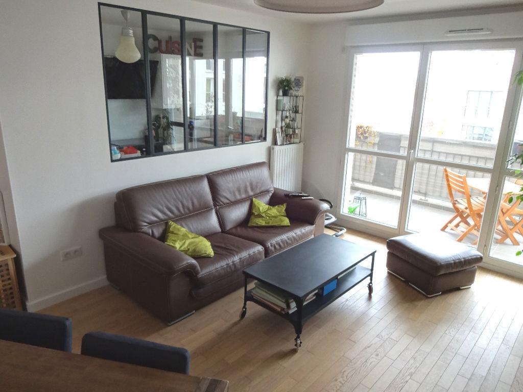 Appartement Chatillon 3 pièce(s) 63 m2