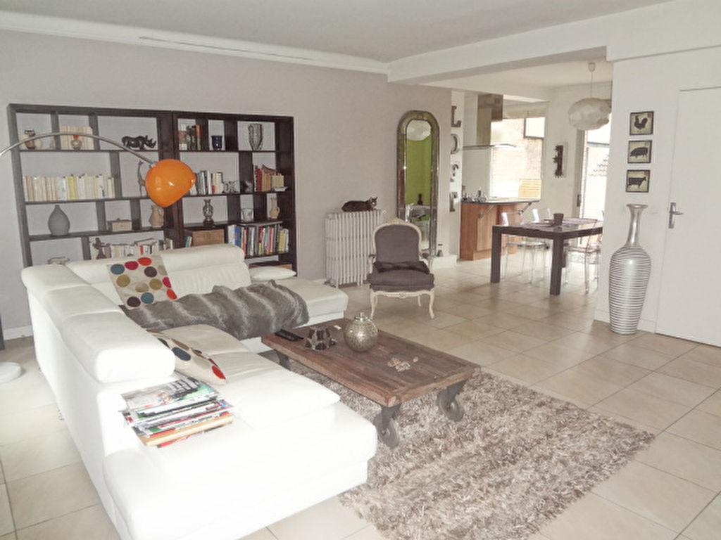Appartement Clamart 5 pièce(s) 113 m2