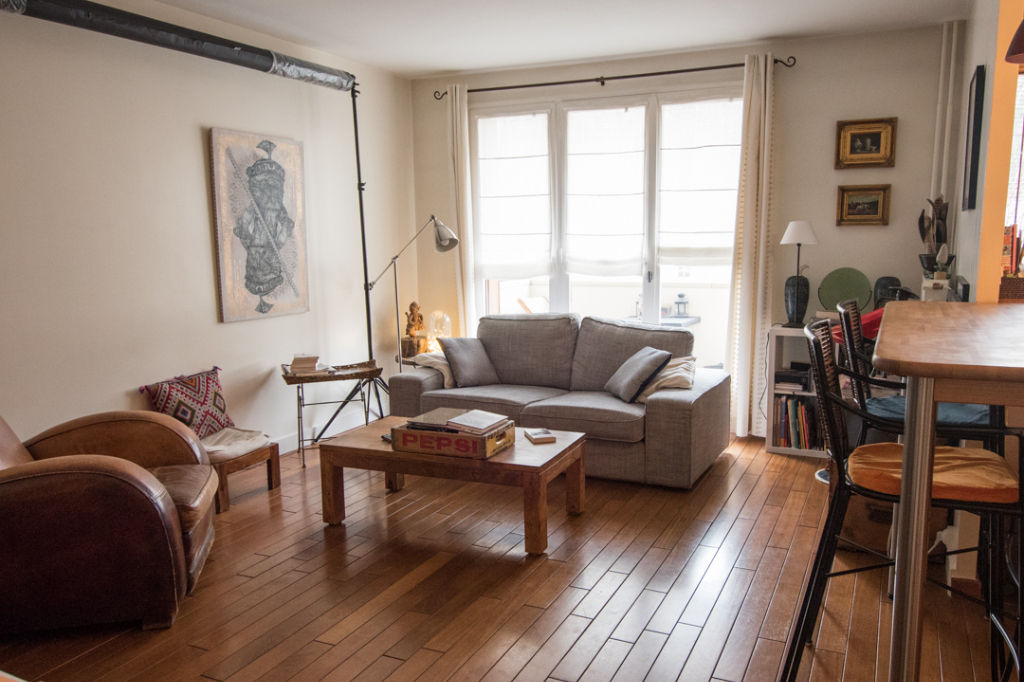 Appartement Vanves 4 pièce(s) 83 m2