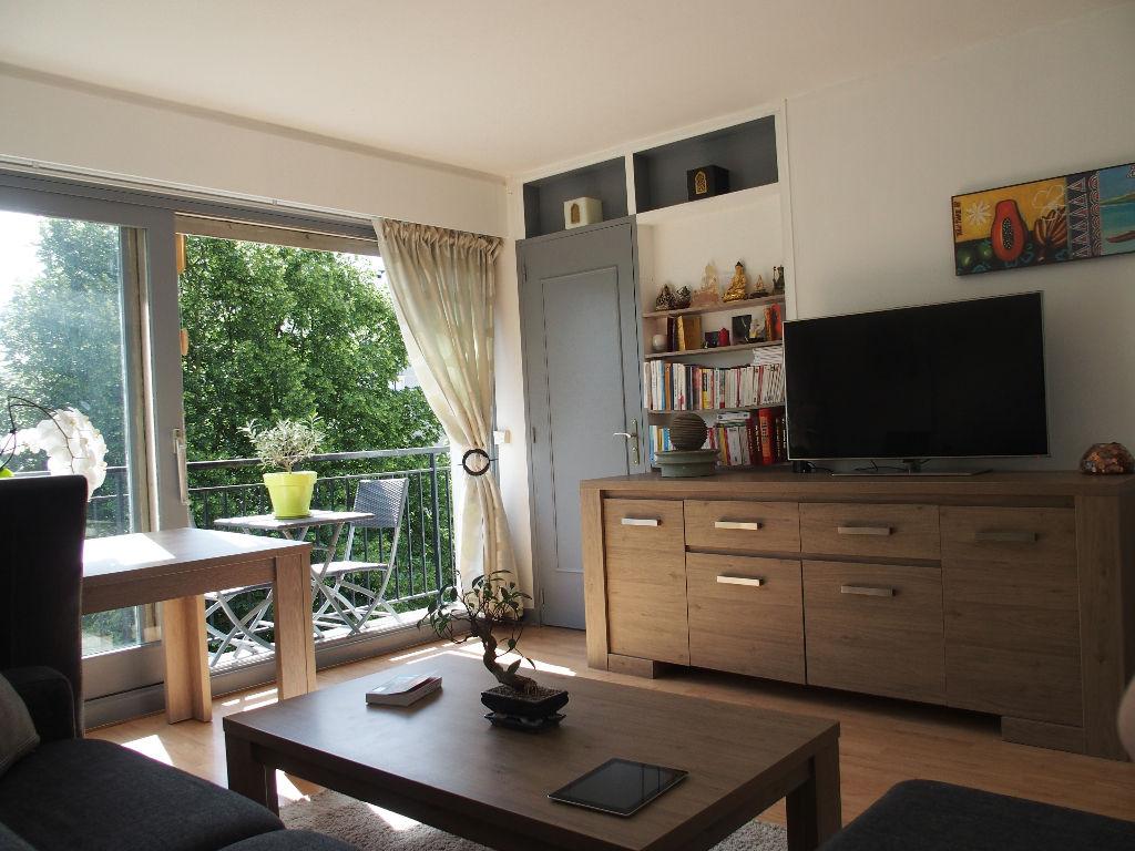 Appartement Chatillon 2 pièce(s) 43 m2