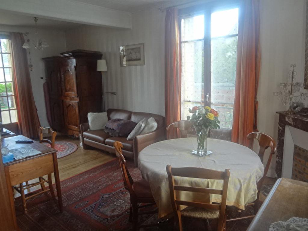 Maison Clamart 5 pièce(s) 104 m2