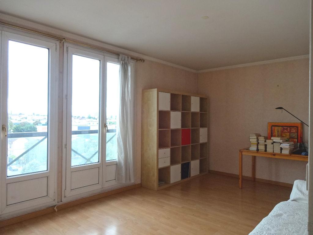 Appartement Chatillon 3 pièce(s) 61.67 m2