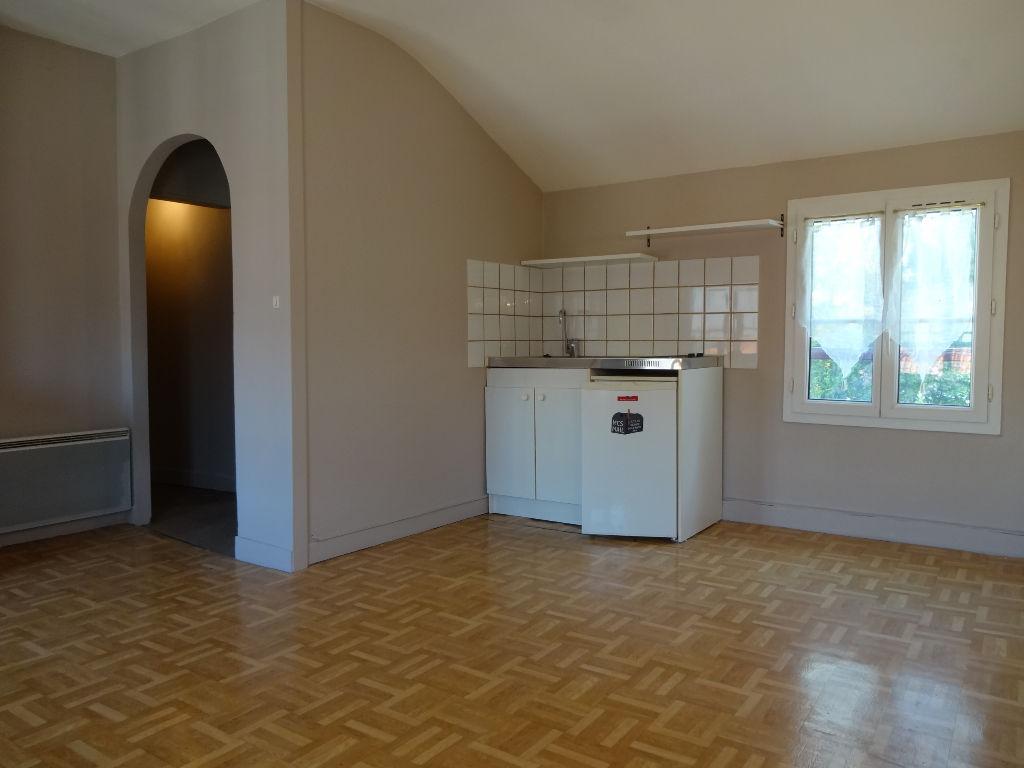 Appartement Malakoff 1 pièce(s) 21.46 m2