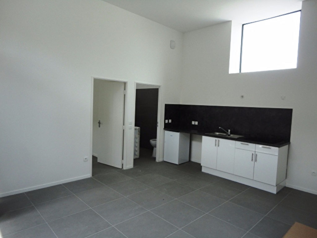 2 pièces Centre Ville Clamart 42 m2