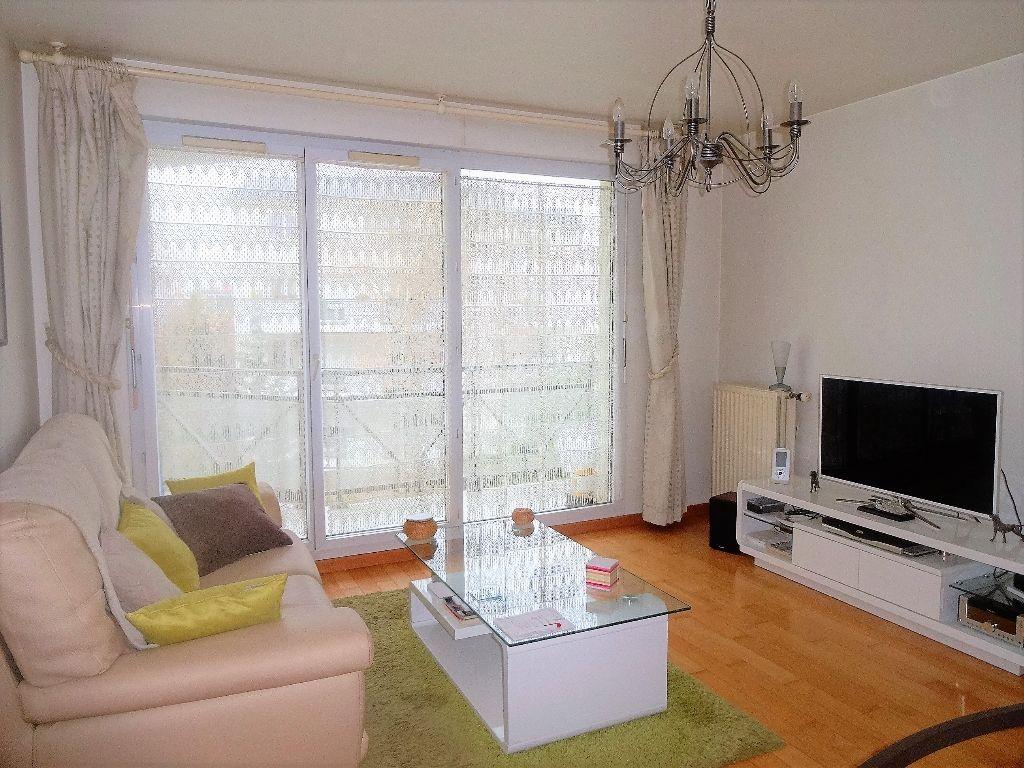 Appartement Chatillon 2 pièce(s) 48 m2