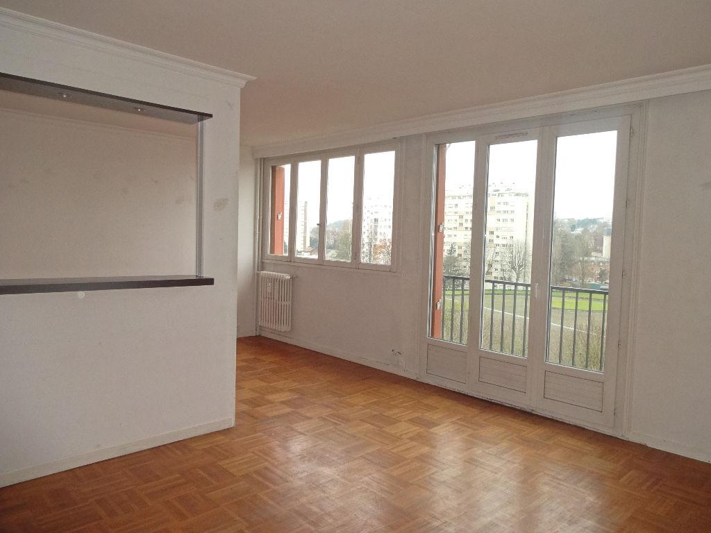 Appartement Chatillon 4 pièce(s) 69 m2