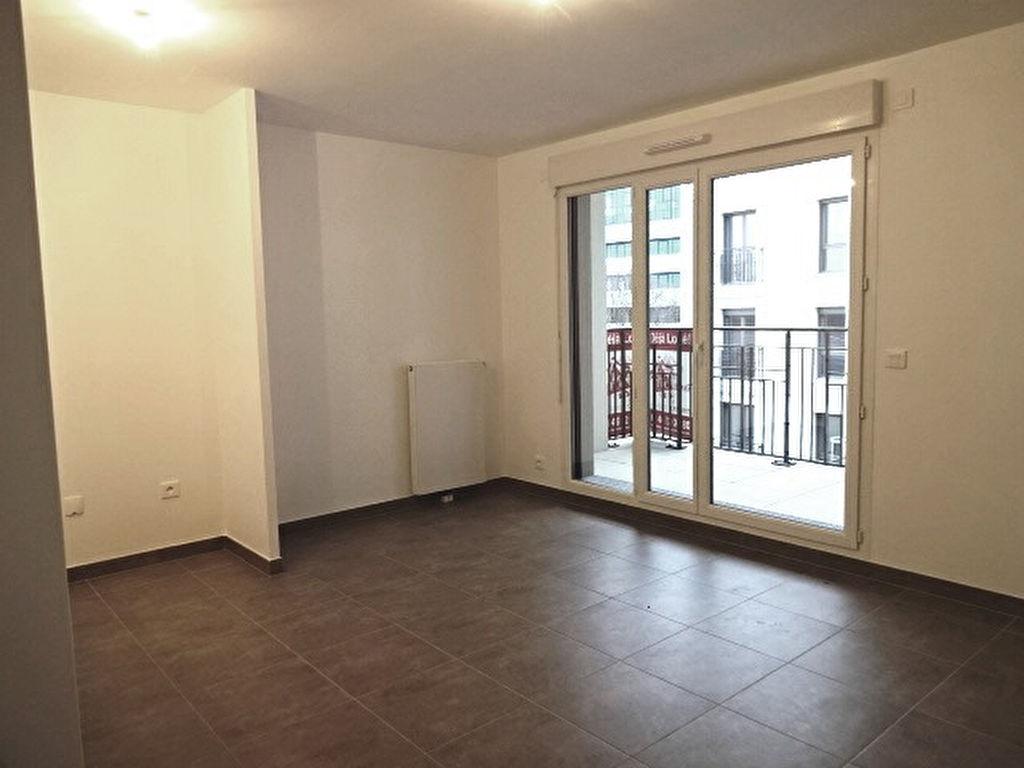 Appartement 2 pièces NEUF - Châtillon Centre