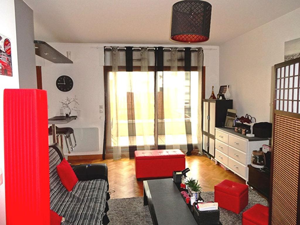 Appartement Chatillon 1 pièce(s) 38.14 m2