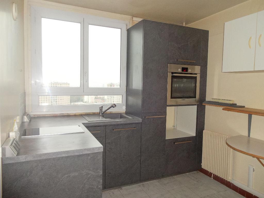 Appartement  2 pièce(s) 48.66 m2
