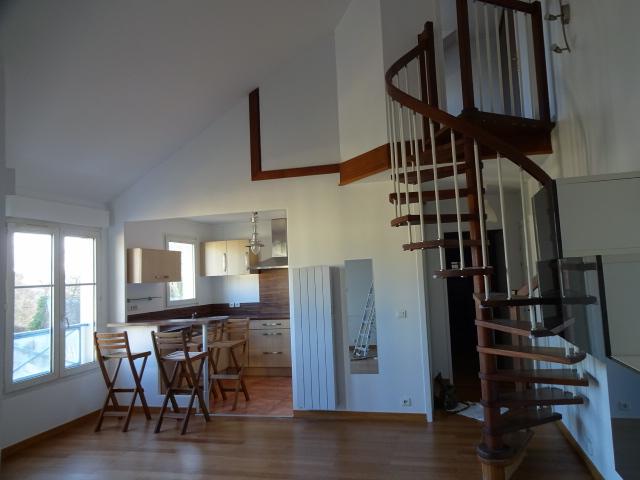 Appartement Chatillon 4 pièce(s) 66 m2