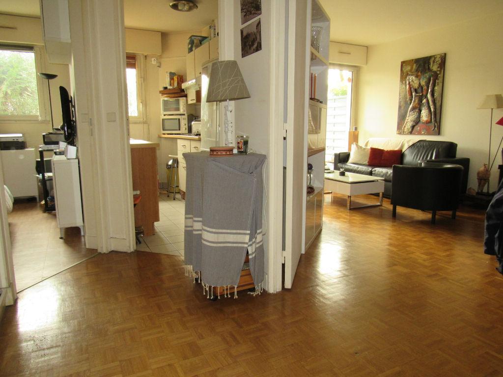 Appartement Chatillon 2 pièce(s) 45 m2