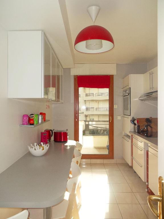 Appartement Chatillon 4 pièce(s) 92 m2