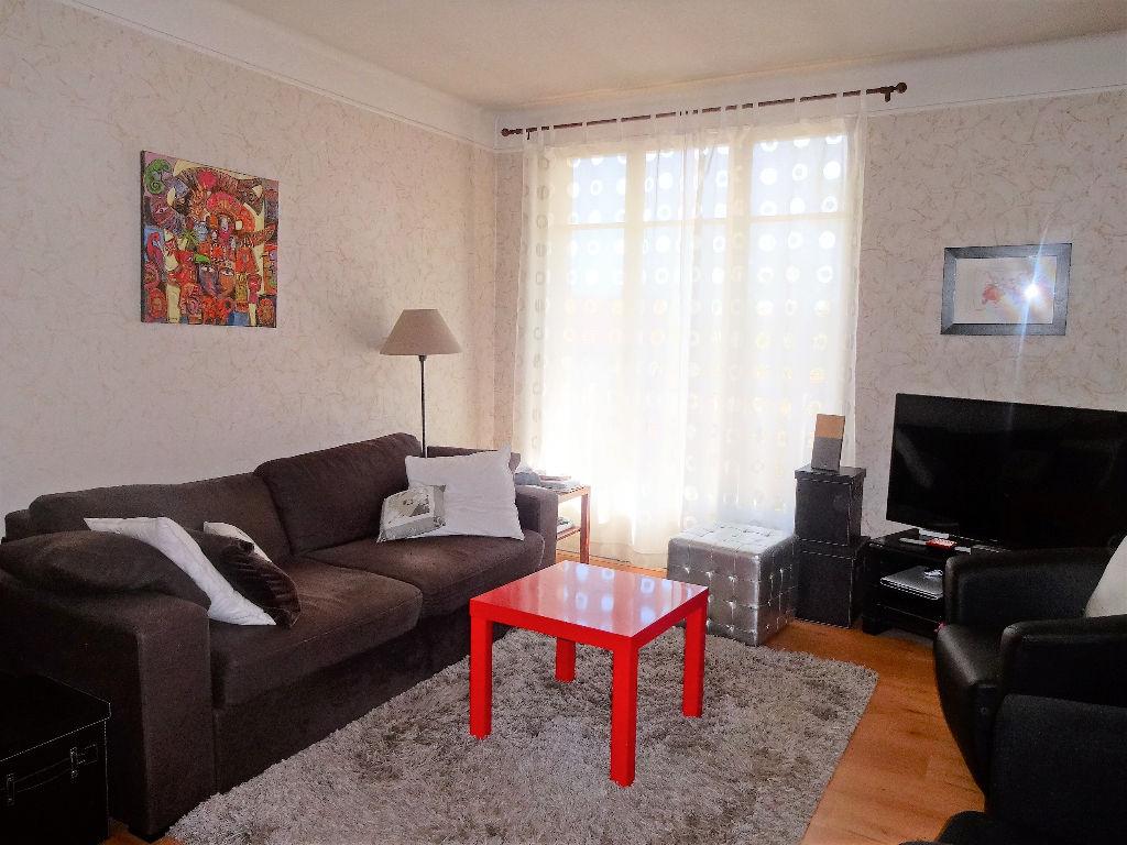 Appartement Clamart 2 pièce(s) 43 m2