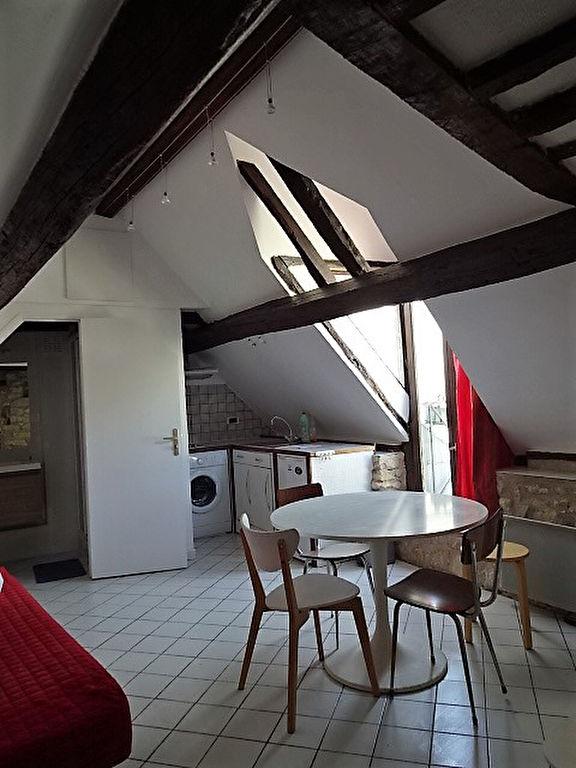 Meublé - Studio châtillon centre
