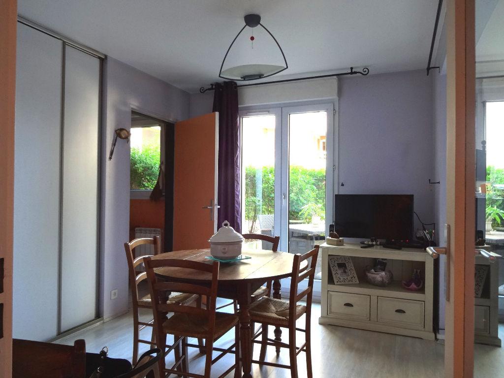 Appartement Chatillon 2 pièce(s) 38.01 m2