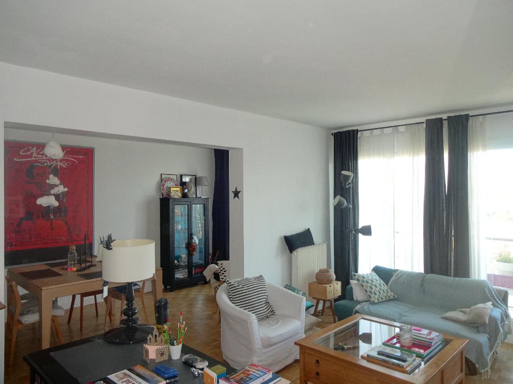 Appartement Chatillon 3 pièce(s) 58 m2