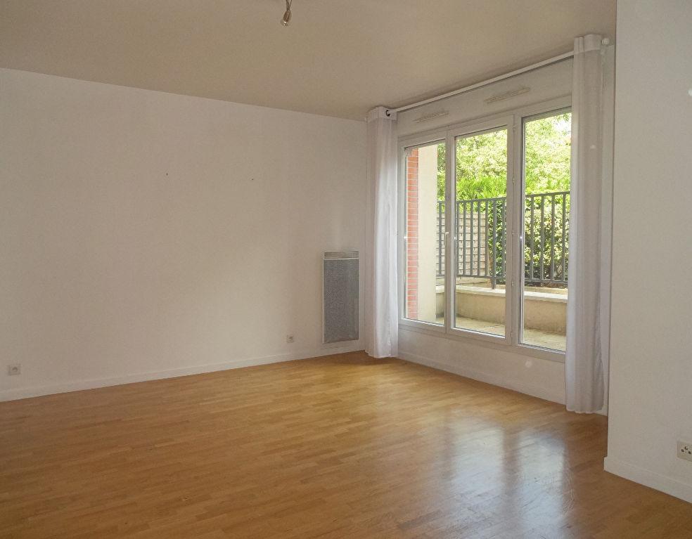 Appartement Clamart 1 pièce(s) 27 m2