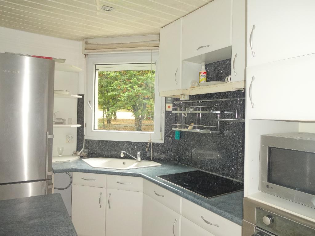 Appartement Chatillon 2 pièce(s) 49 m2