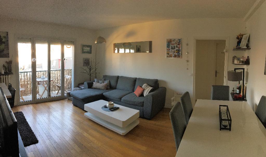 Appartement Chatillon 3 pièce(s) 65 m2