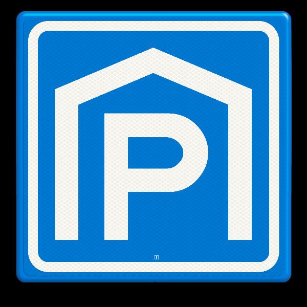 Parking / box Chatillon
