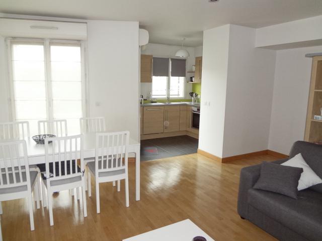 Appartement Chatillon 3 pièce(s) 60 m2