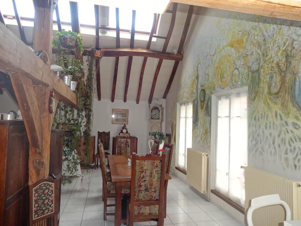 Maison de ville Chatillon 5 pièce(s) 124 m2