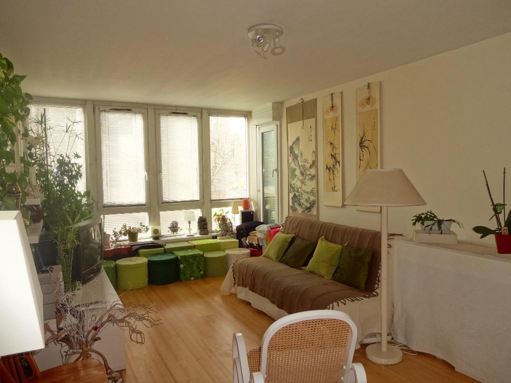 Appartement Chatillon 2 pièce(s) 52.5 m2