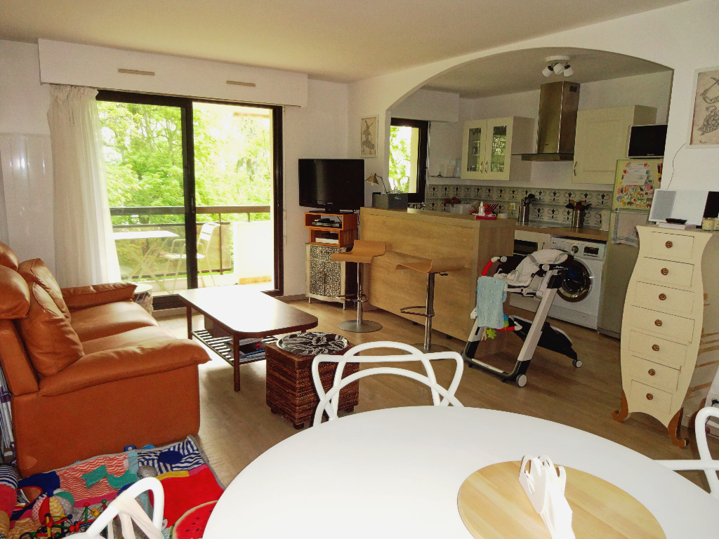 Appartement Chatillon 2 pièce(s) 47 m2