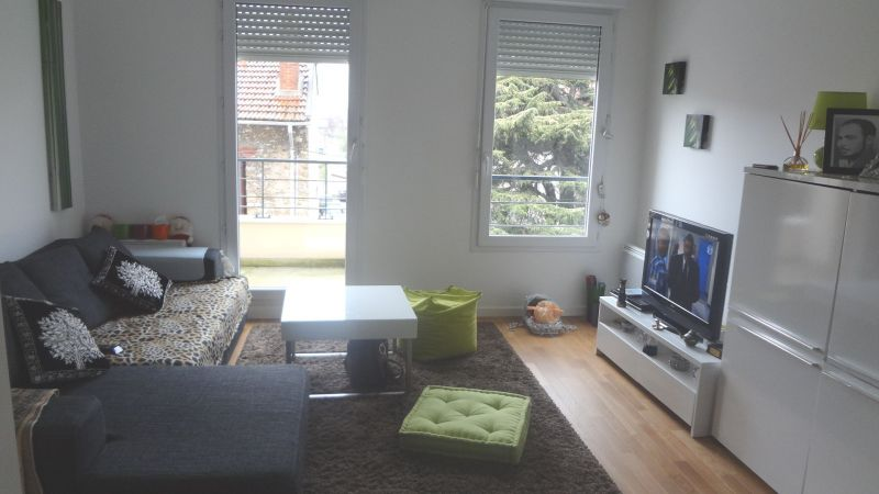 Appartement Chatillon Studio 25 m2
