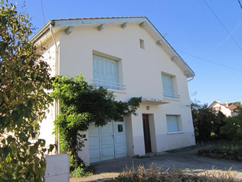 St Germain 15mn Maison - terrain 500 m²