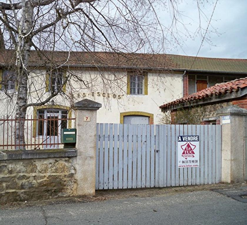 NOIRETABLE - Maison 4 chambres - 870 m² terrain