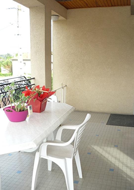 Maison à Blanzat 3 chambres et terrain 604m²