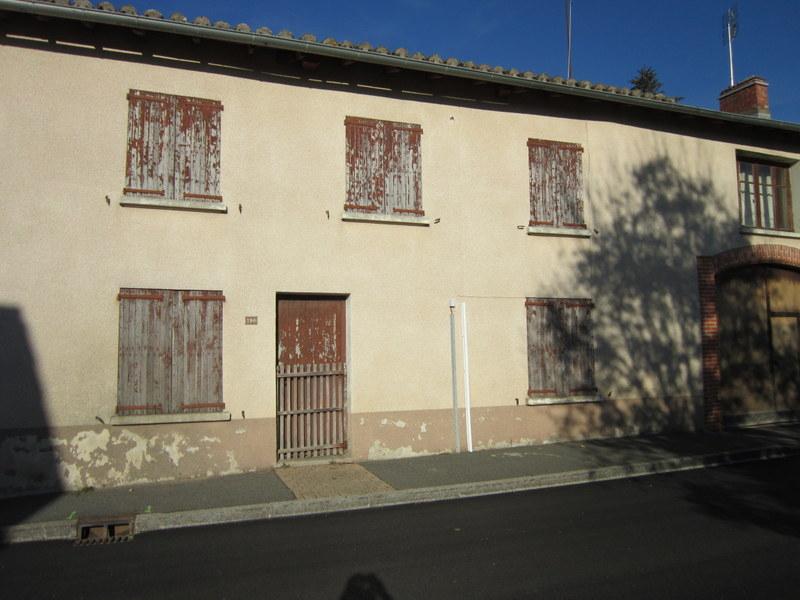 St Germain prox. Maison 5 chambres - Terrain 225 m²