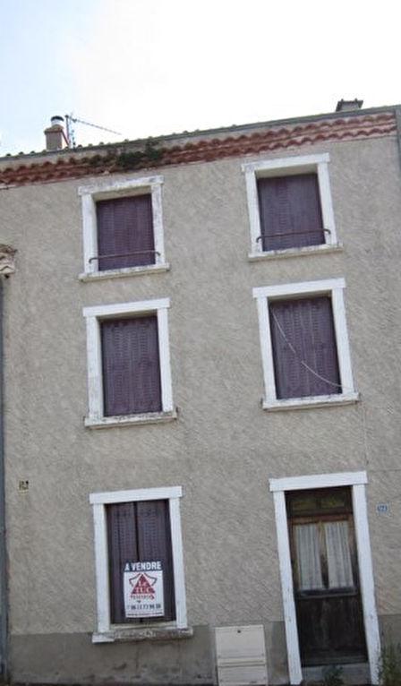 St Germain Laval - Maison 100 m² -  400m² de terrain